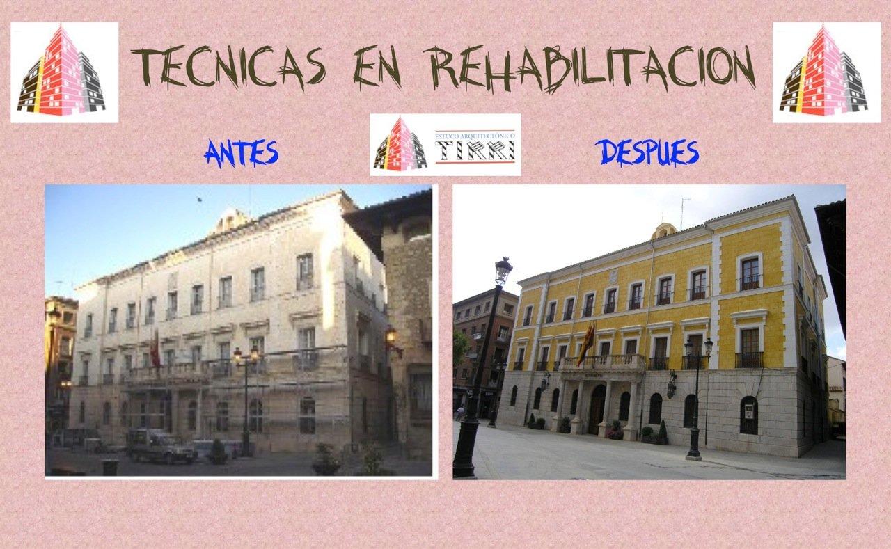 Rehabilitación de Fachadas en Tarragona, Reus y Provincia